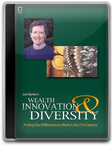 Wealth, Innovation and Diversity
