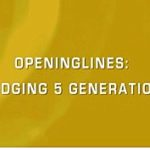 Bridging 5 Generations