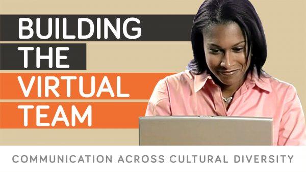 Building the Virtual Team video