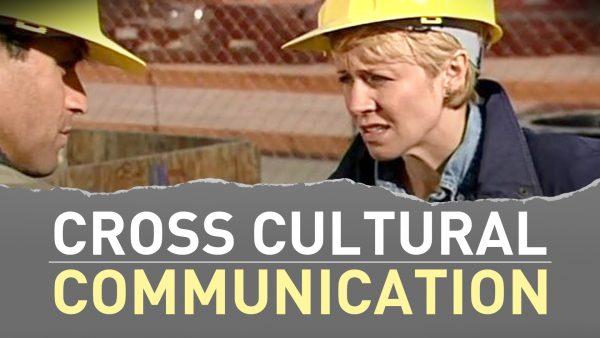 Cross-Cultural Communication video