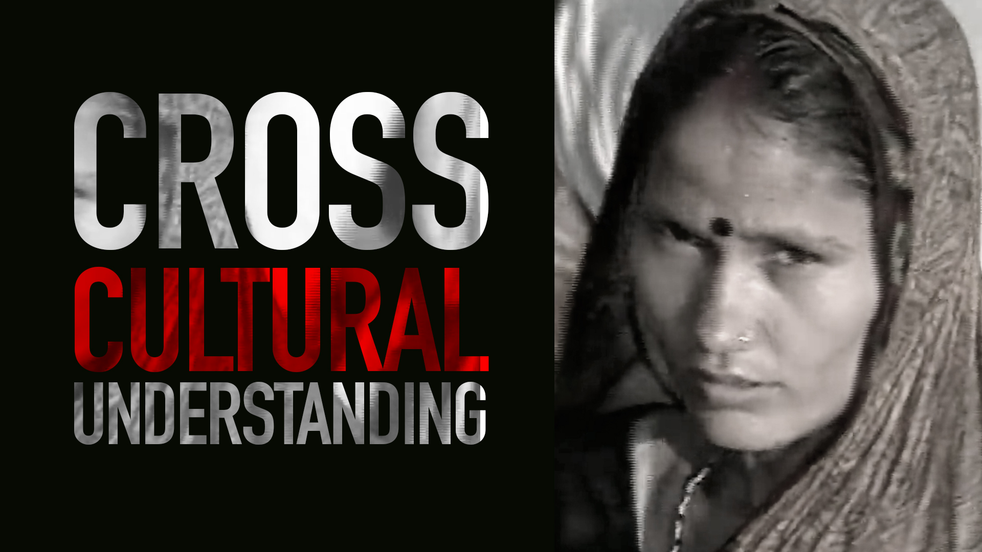 Cross Cultural Understanding video