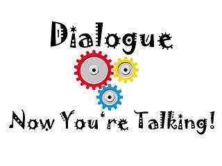 Dialogue Between Genders