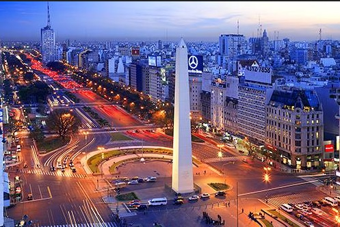 Doing Business in Argentina