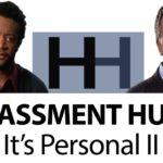 Harassment Hurts - It's Personal II