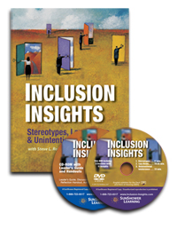 Inclusion Insights Stereotypes, Lazy Brains and Unintentional Intolerance