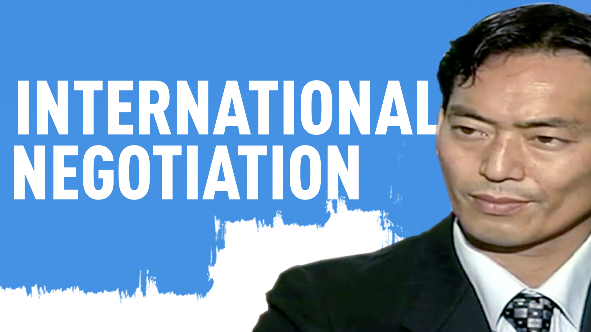 International Negotiation: Successful Deal-Making in Global Business Video