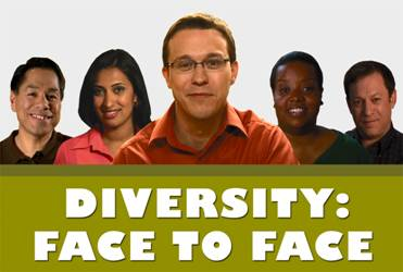 Diversity: Face to Face