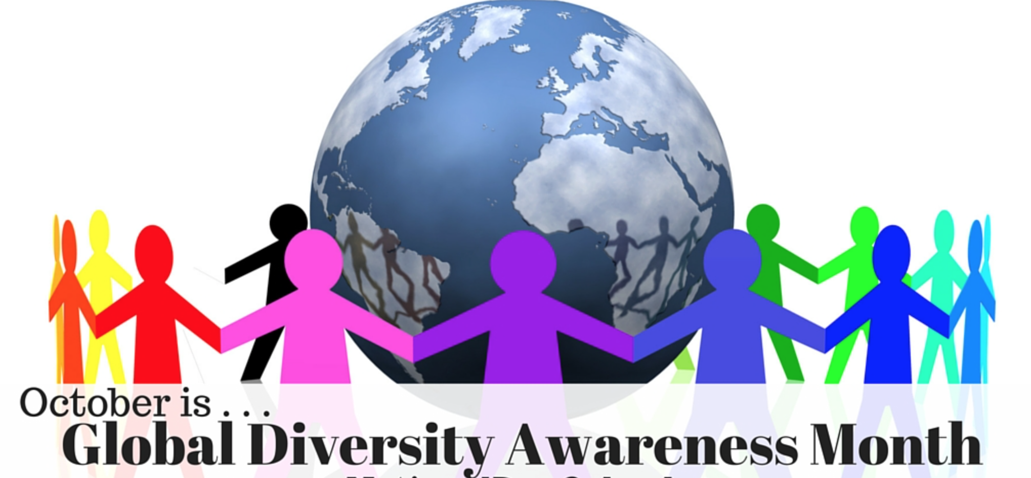 Diversity Awareness Month