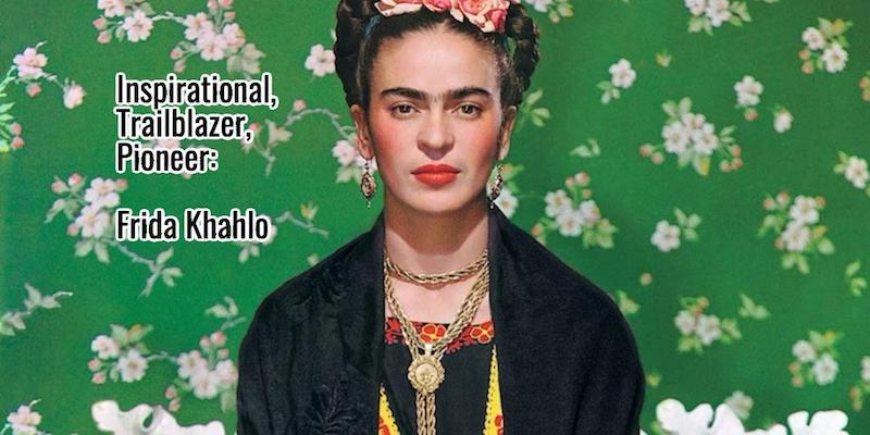 Frida Khahlo