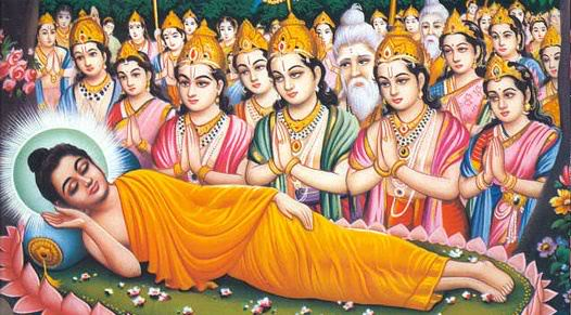 Hindu Events Feb 2018