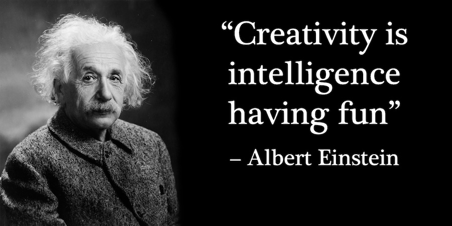 Albert Einstein birthday
