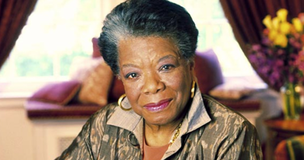 April Multicultural Events: Maya Angelou