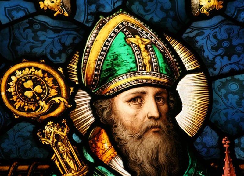 St Patrick's Day 2018