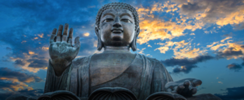 April Religious Observances Buddha's Birth