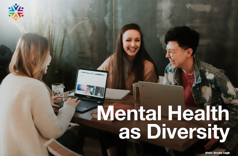 Workplace Diversity and Mental Health