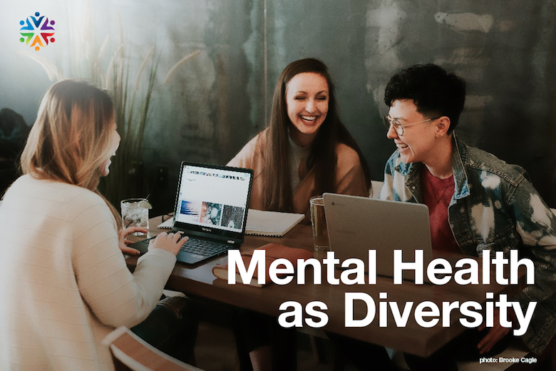 Mental Health as Diversity