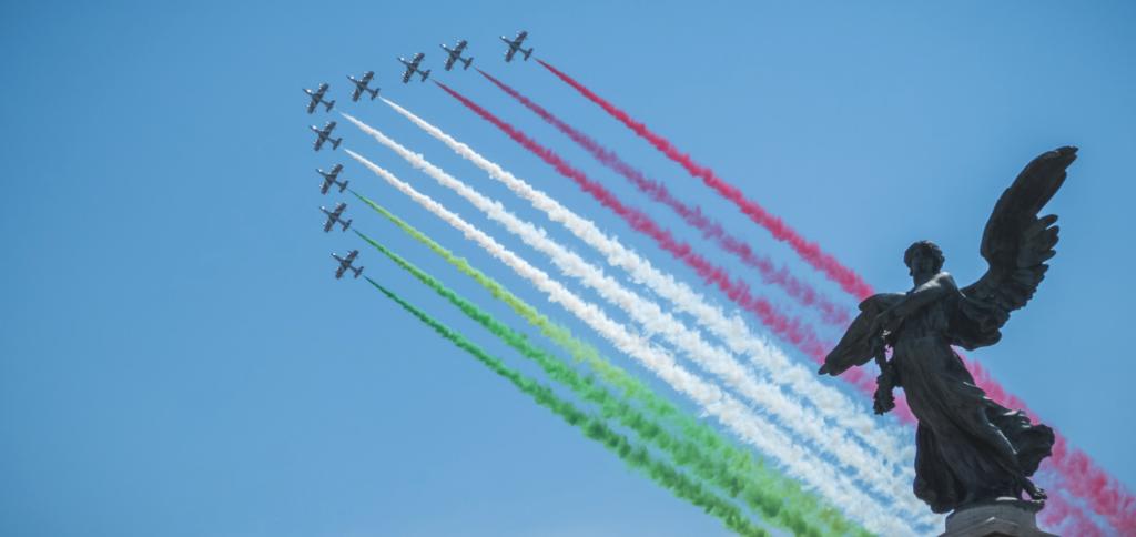 Italian American Heritage Month