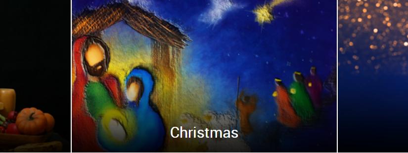 December 2018 Diversity Calendar