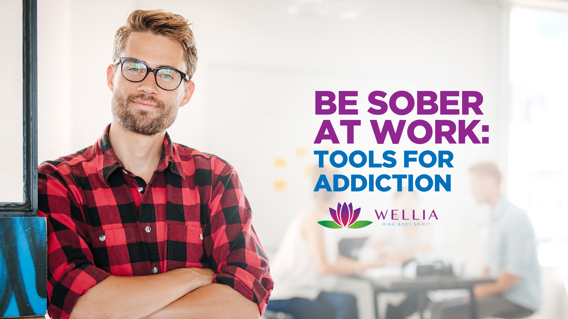Be Sober at Work - Tools for Addiction