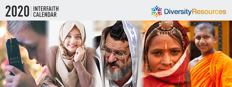Interfaith Calendar 2020
