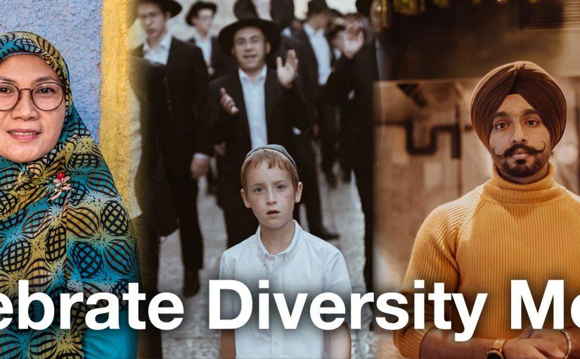 April 2020 Diversity Calendar