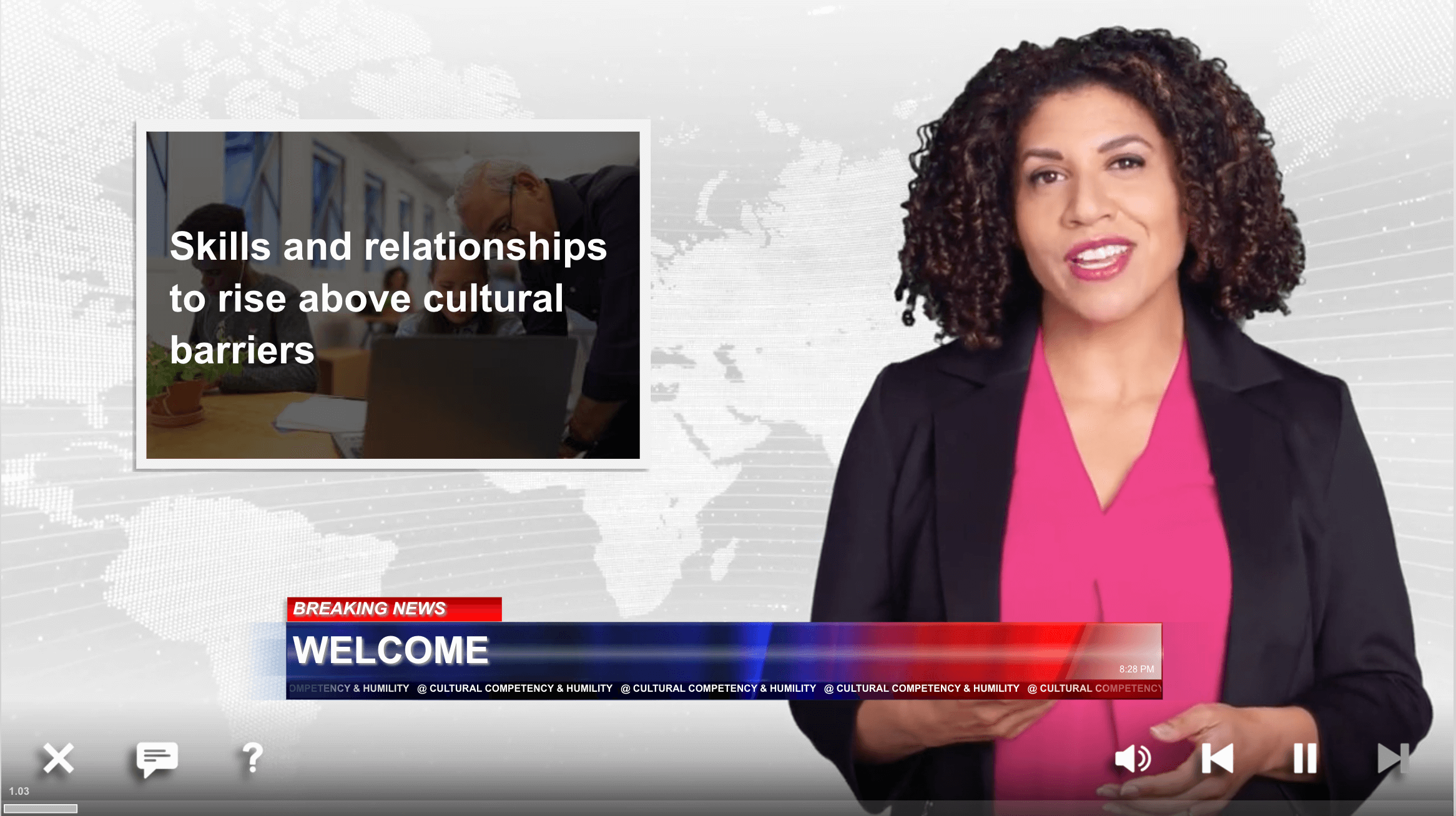 Cultural Competency Training Online